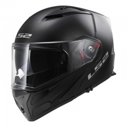 Casco METRO Solid Matt Black