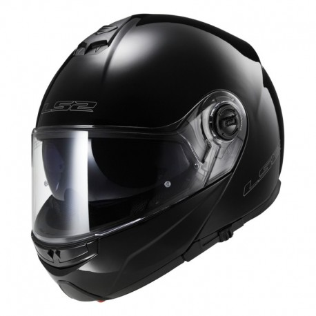 Casco STROBE Solid Black