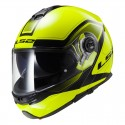 Casco STROBE Civik Yellow Black