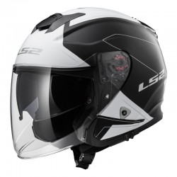 Casco INFINITY Beyond Black White