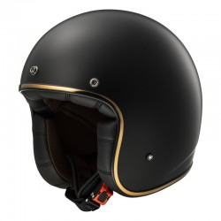 Casco BOBBER Solid Matt Black