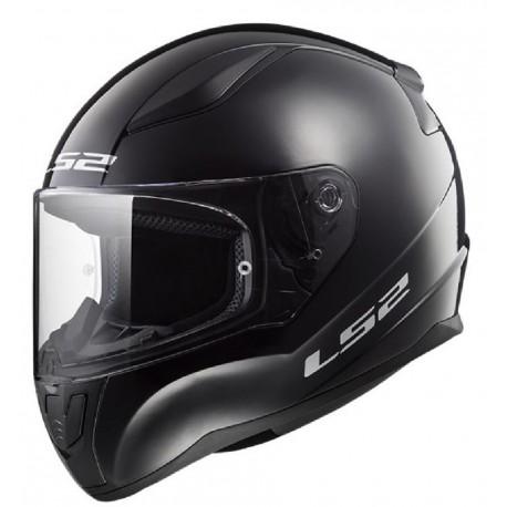 LS2 FF353 Rapid Solid Black