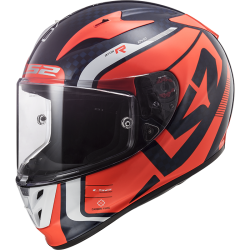 Casco FF323 ARROW C EVO Fury Carbon White