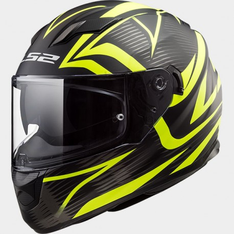 Casco STREAM Lunar Black White