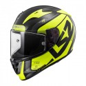LS2 Casco FF323 ARROW C EVO STING Carbon yellow