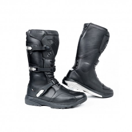 BELA Botas WP  ADVANTURE  BLACK
