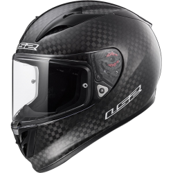 Casco FF323 ARROW C EVO solid Carbon