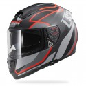 Casco VECTOR Vantage Matt Black Red
