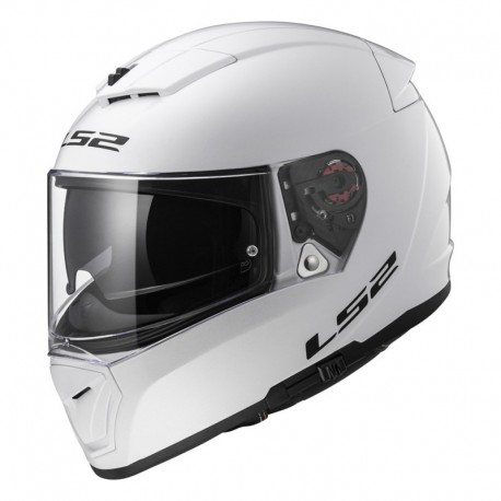 Casco BREAKER Solid White