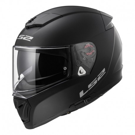Casco BREAKER Solid Matt Black