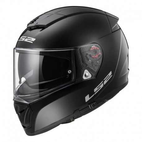 Casco BREAKER Solid Black