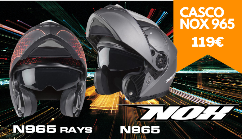 NOX N965